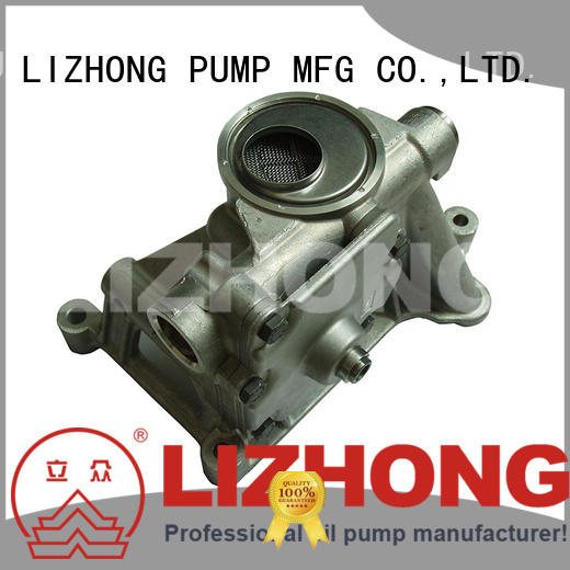 AUDI high quality oil pump factory 078115105A/078115105D