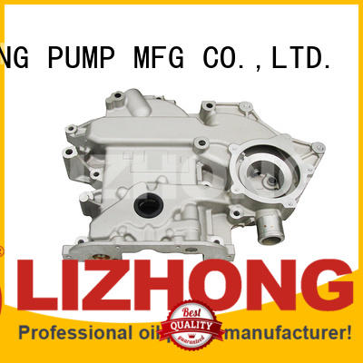 LIZHONG rotor type oil pump supplier for vehicle