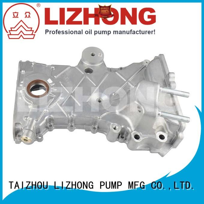 LIZHONG oil pump price wholesale for car