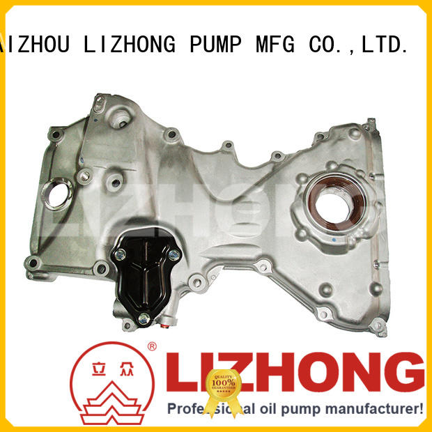 LIZHONG durable automotive oil pumps promotion for trunk