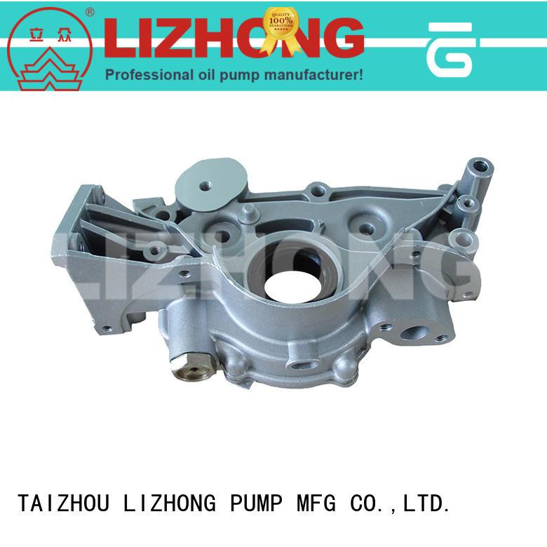 LIZHONG automotive oil pumps promotion for trunk