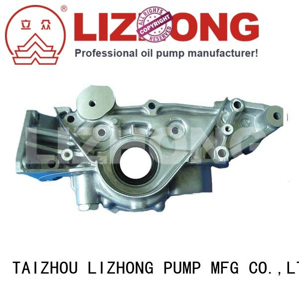 durable oil pump types at discount for car