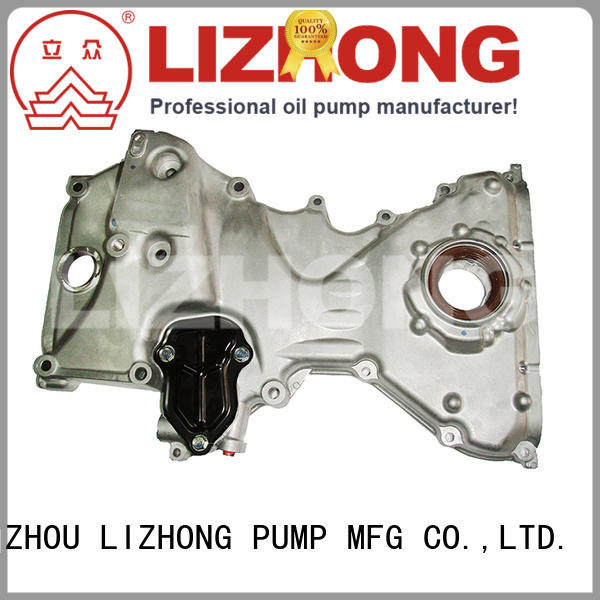 LIZHONG oil pumps for sale wholesale for off-road vehicle