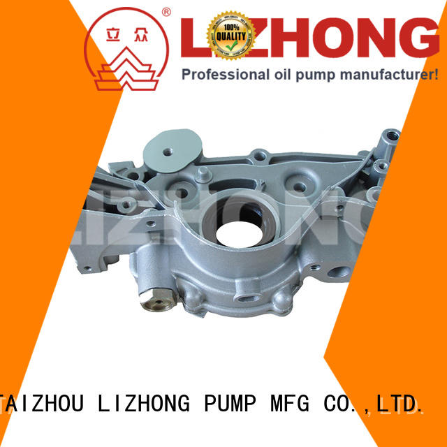 long lasting car oil pump wholesale for vehicle