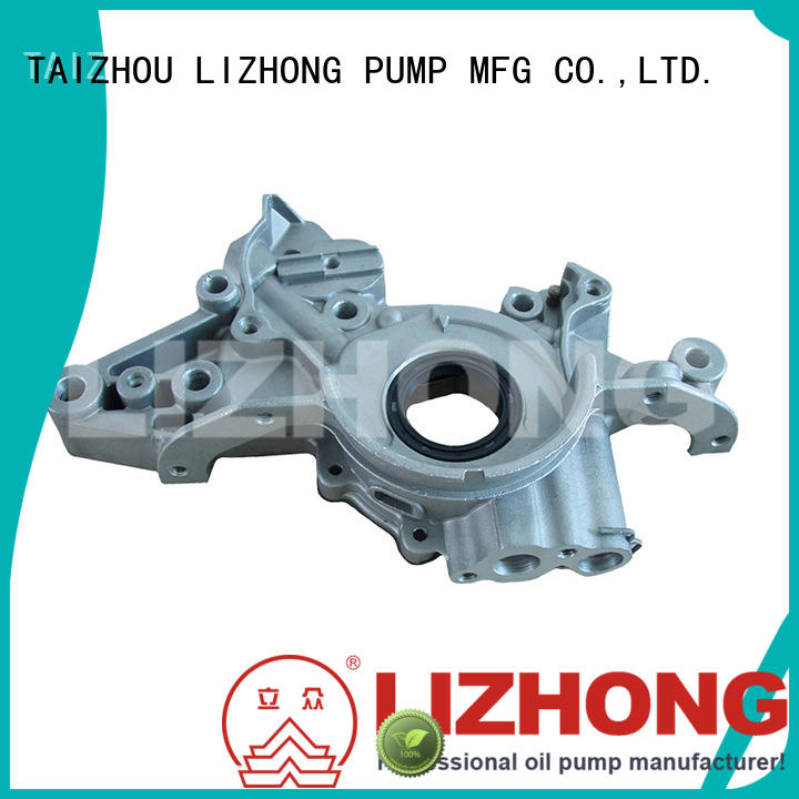 durable engine oil pumps promotion for off-road vehicle