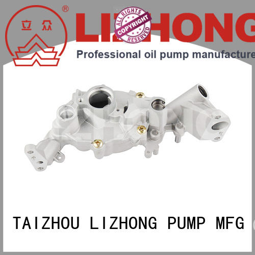 long lasting oil pump manufacturers wholesale for vehicle