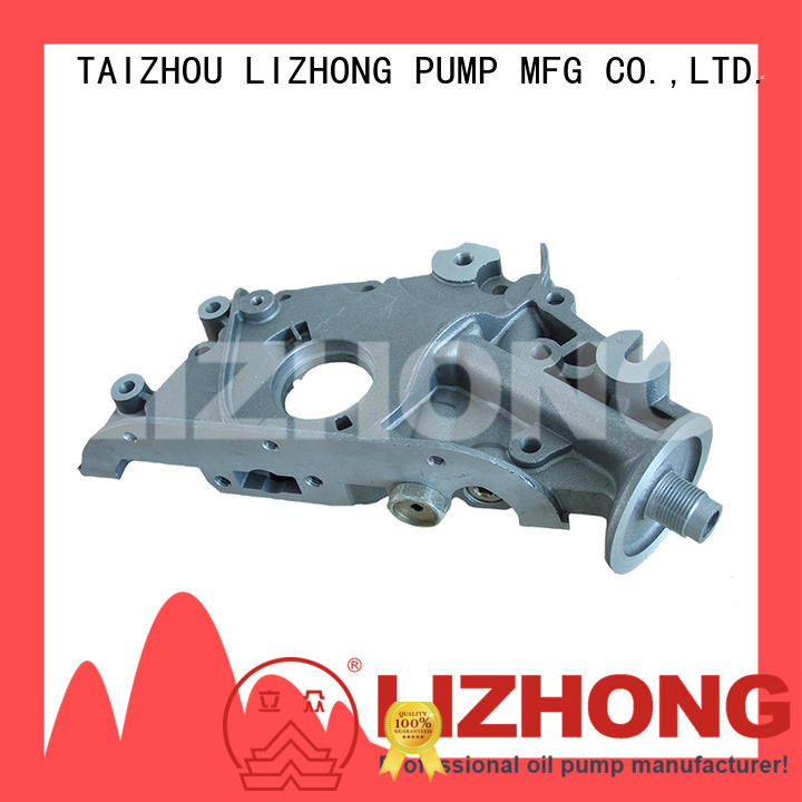 durable engine oil pump price supplier for off-road vehicle