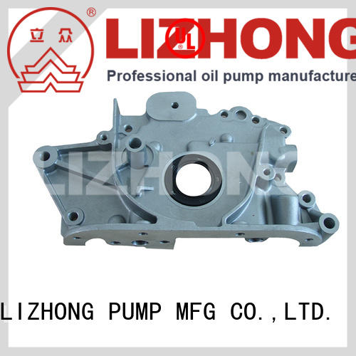 LIZHONG durable gear oil pump wholesale for off-road vehicle