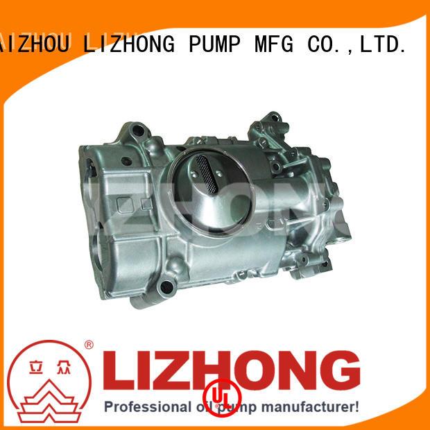 good quality oil pump price at discountfor car