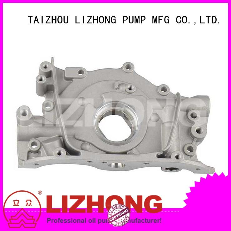 durable automotive oil pumps at discount for off-road vehicle