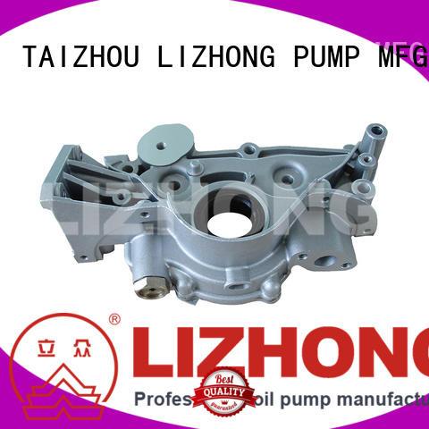 LIZHONG durable oil pump wholesale for vehicle