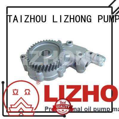 LIZHONG oil pump cost supplier for trunk