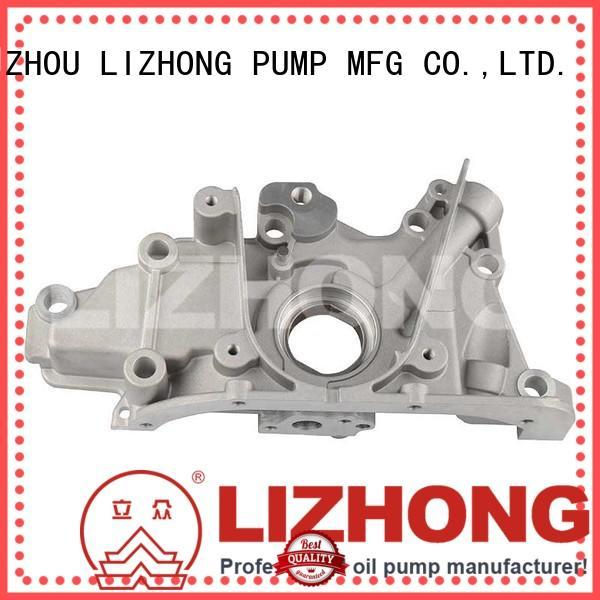 LIZHONG professional auto oil pumps wholesale for car