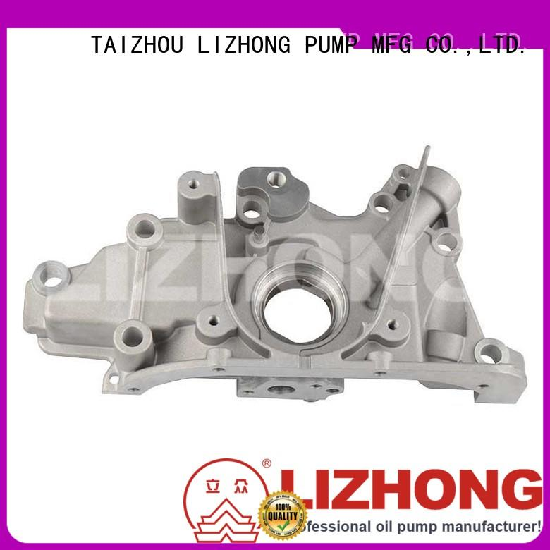 durable oil pump manufacturers at discount for off-road vehicle