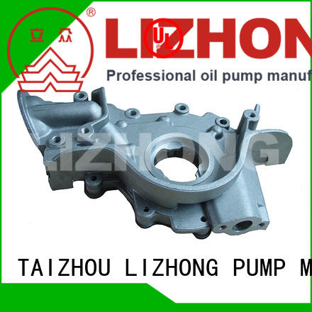 LIZHONG car engine oil pump wholesale for car