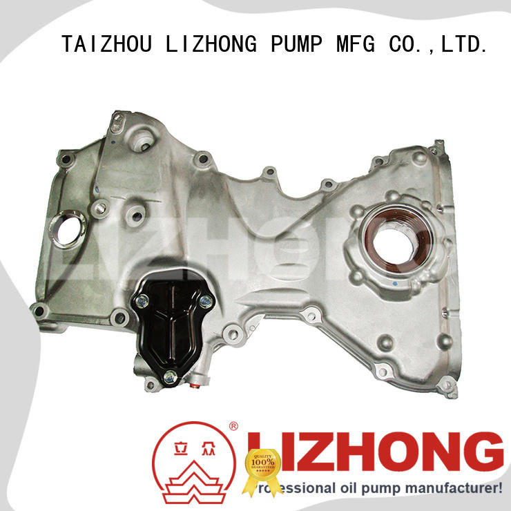 LIZHONG long lasting oil pump wholesale for off-road vehicle