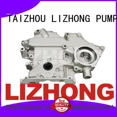 LIZHONG good quality rotor oil pump at discount for off-road vehicle