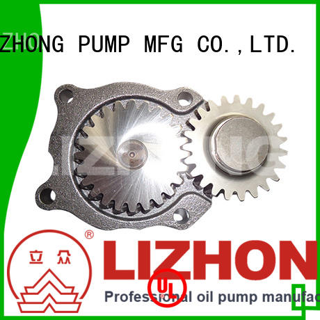 LIZHONG oil pumps manufacturers on sale for trunk