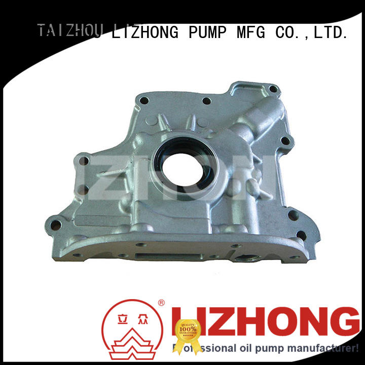 good quality oil pump supplier for off-road vehicle