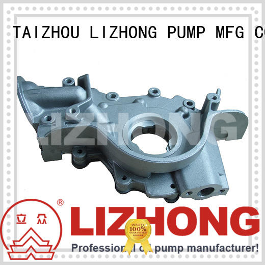 durable oil pump manufacturers promotion for car
