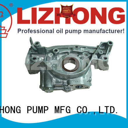 durable car engine oil pump at discount for car