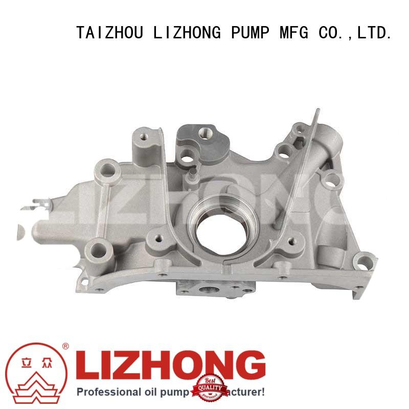 LIZHONG car oil pumps promotion for off-road vehicle