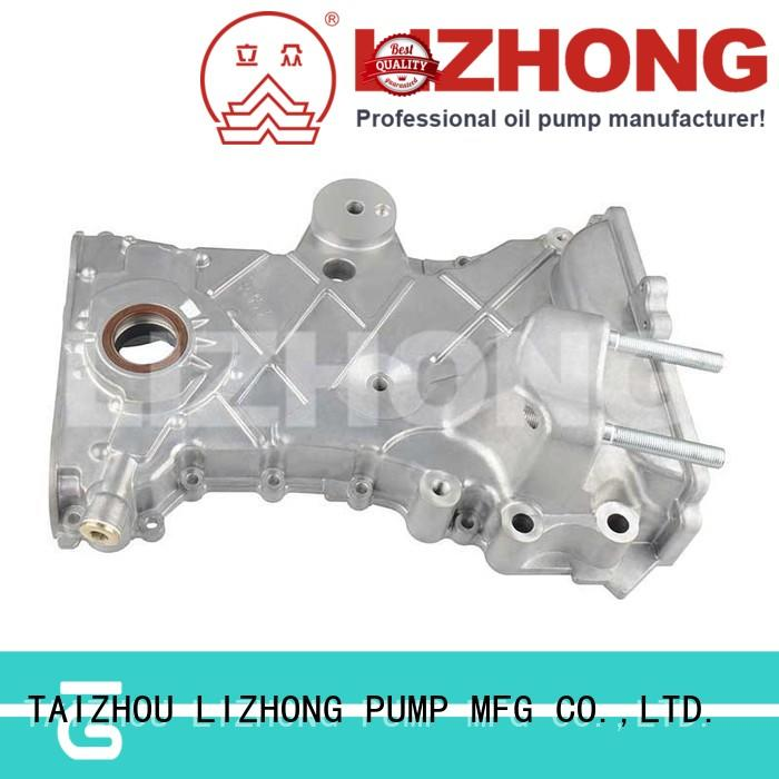 LIZHONG good quality car engine oil pump promotion for trunk