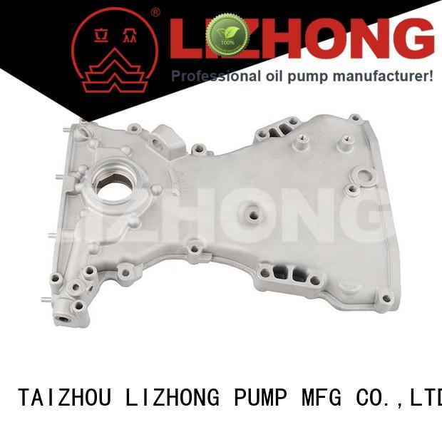 LIZHONG auto oil pumps at discount for vehicle