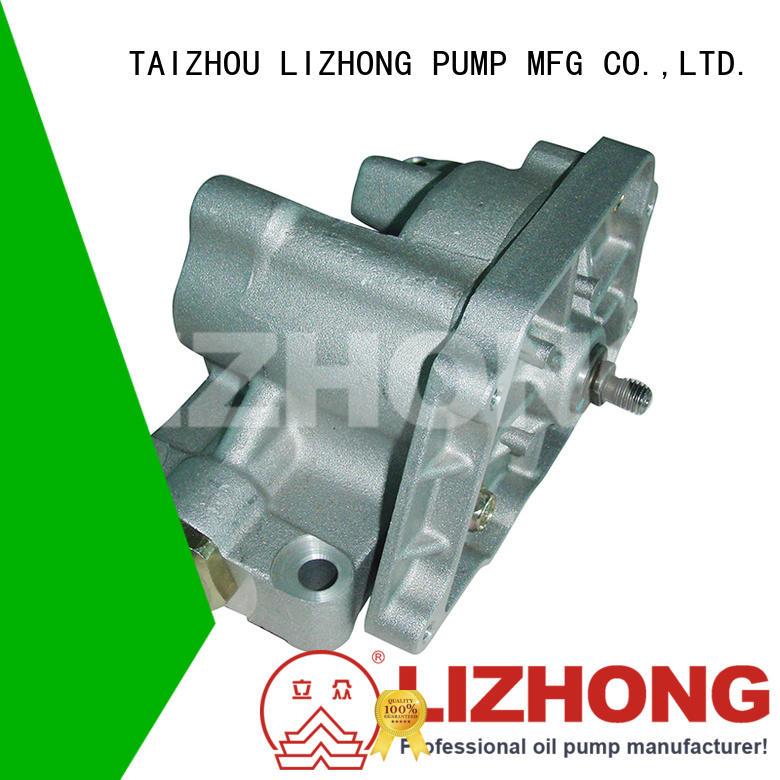 gear oil pump wholesale for vehicle LIZHONG