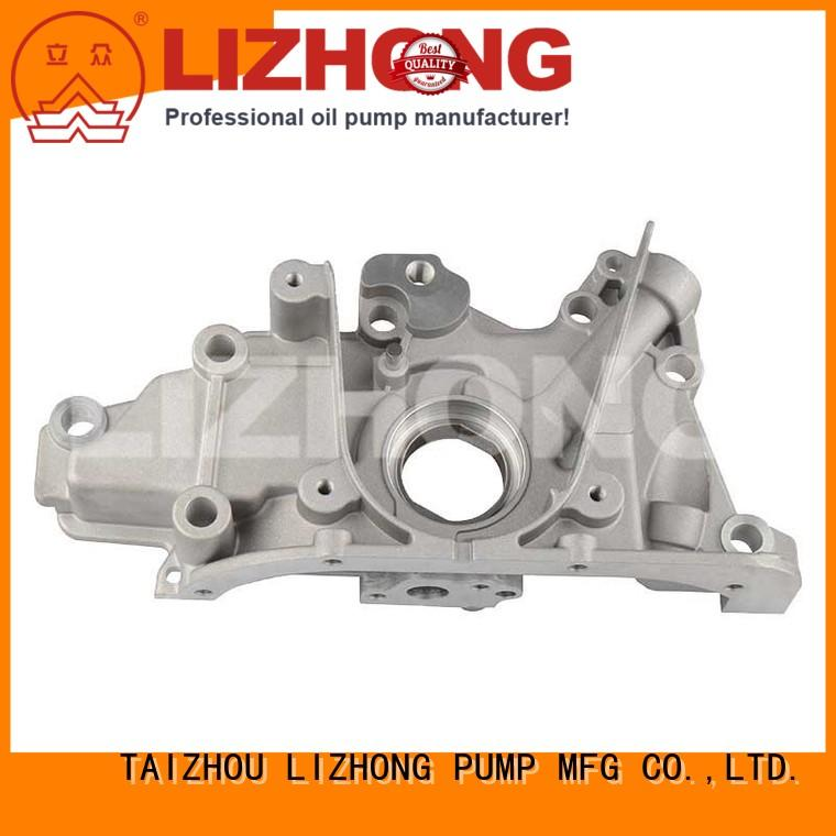 LIZHONG durable auto oil pump wholesale
