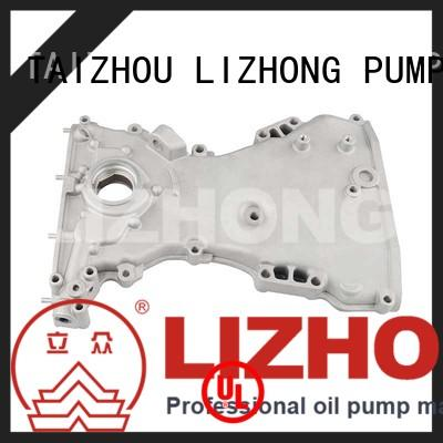 LIZHONG oil pump for car promotion for vehicle