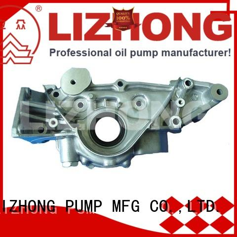 good quality rotor oil pump supplier for off-road vehicle