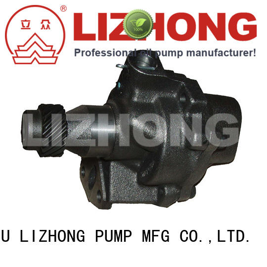 good quality oil pumps at discount for off-road vehicle