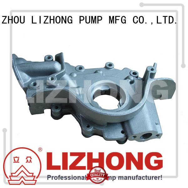 LIZHONG auto oil pumps wholesale for trunk