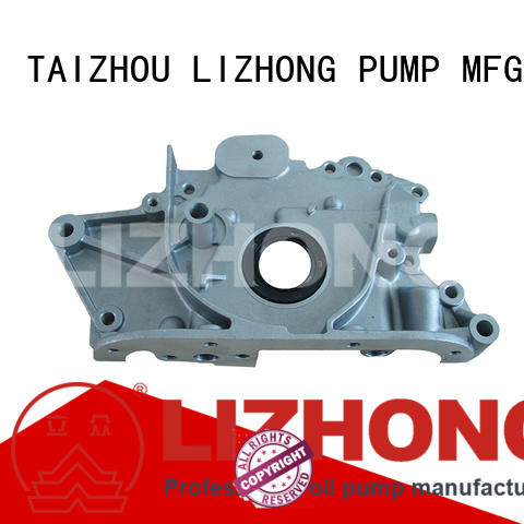 long lasting engine oil pump at discount for off-road vehicle