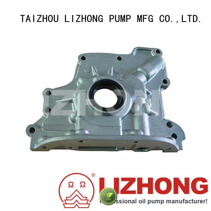 durable gear type oil pump promotion for car