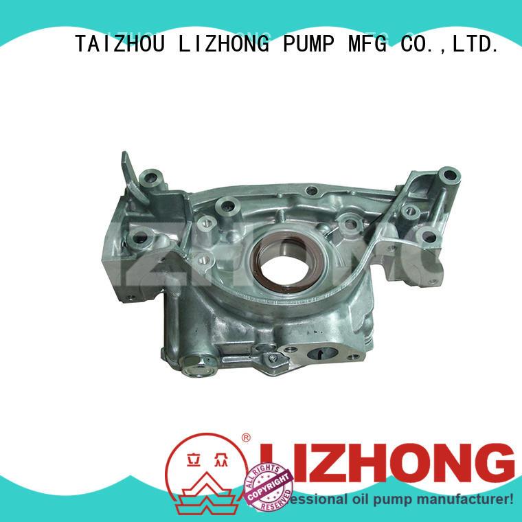 long lasting oil pump manufacturer promotion for vehicle