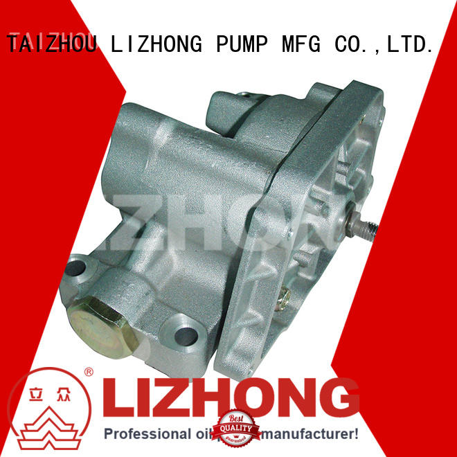 good quality rotor oil pump wholesale for vehicle