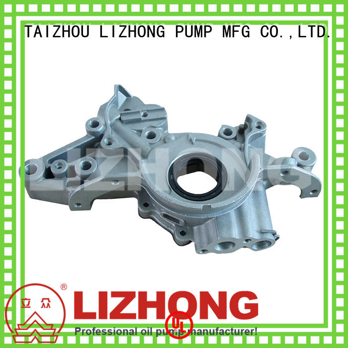 LIZHONG oil pumps for sale at discount for vehicle
