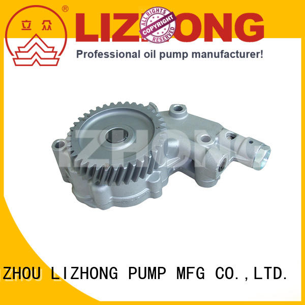 MITSUBISHI Gear oil pump with high quality and competitive price ME204053/ME201735/MB08026/4M40