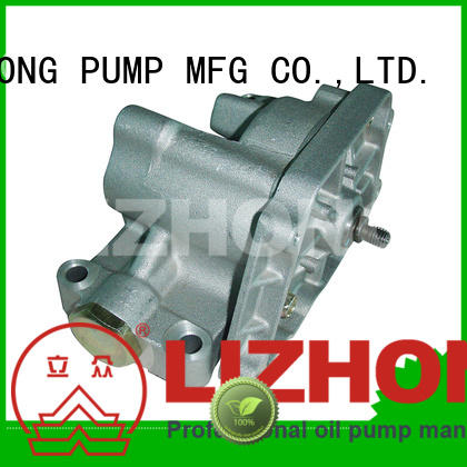 LIZHONG good quality oil pumps supplier
