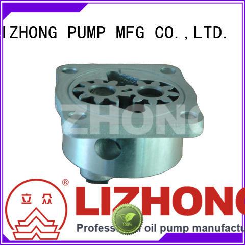 LIZHONG car oil pump at discount for trunk