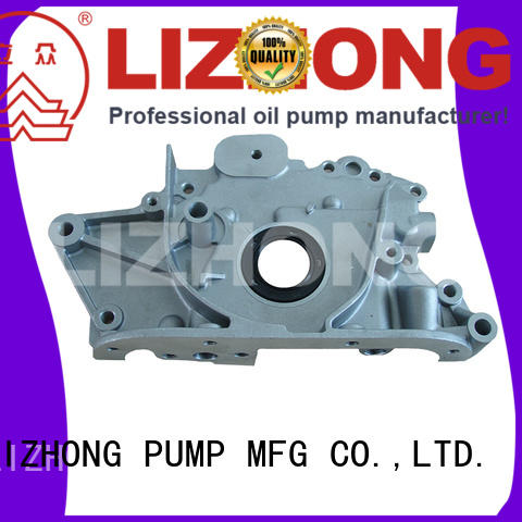 professional gearbox oil pump promotion for trunk