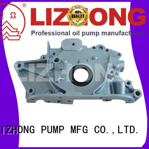 LIZHONG gearbox oil pump supplier for trunk
