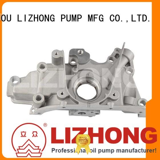 good quality gear type oil pump promotion for off-road vehicle
