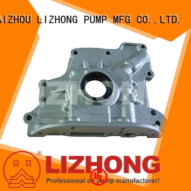 LIZHONG engine oil pumps wholesale