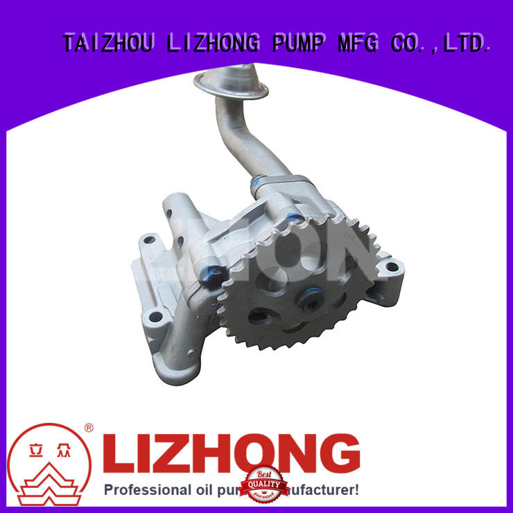 professional automotive oil pumps promotion for vehicle