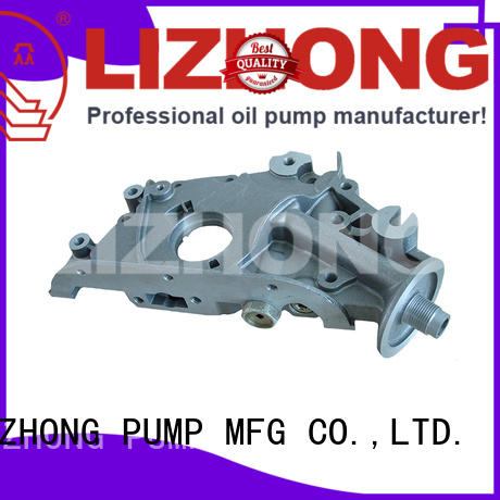 LIZHONG oil pump promotion for off-road vehicle