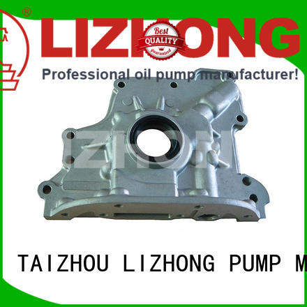 durable rotor oil pump promotion for trunk