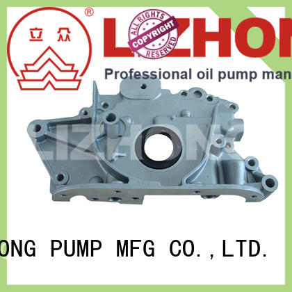 LIZHONG durable oil pumps manufacturers supplier for trunk